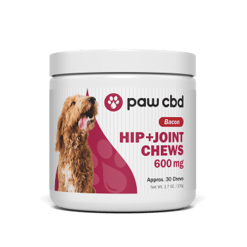 CBD chews for your furry friend along with advice on La Porte County, IN CBD Oil for pain relief